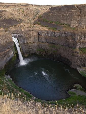 Washington - Palouse Falls