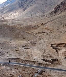 Ladakh - Nubra Valley